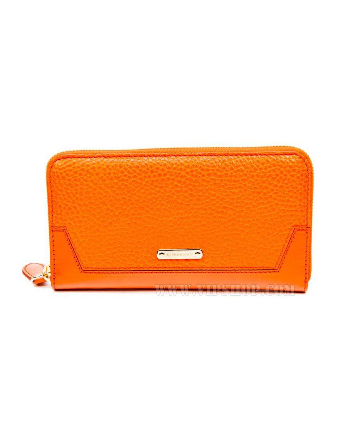 女款钱包橙色3882332-bu