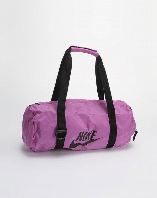 耐克nike-包包男款紫色时尚单肩包