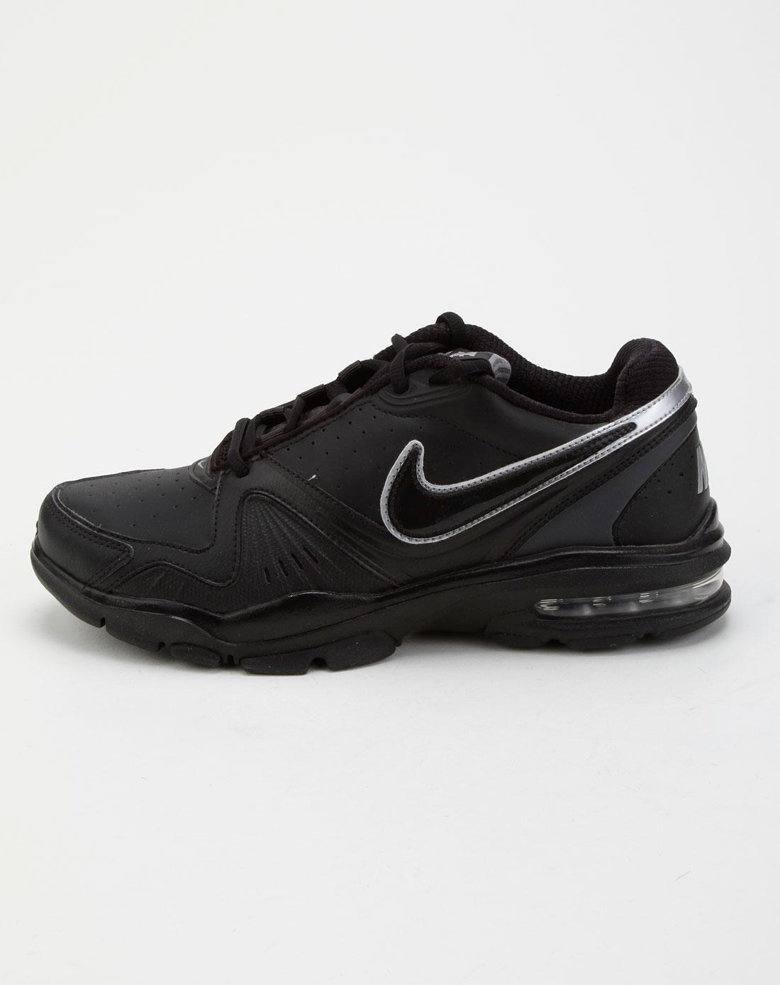 edge 10 sl(+)黑色系带运动鞋