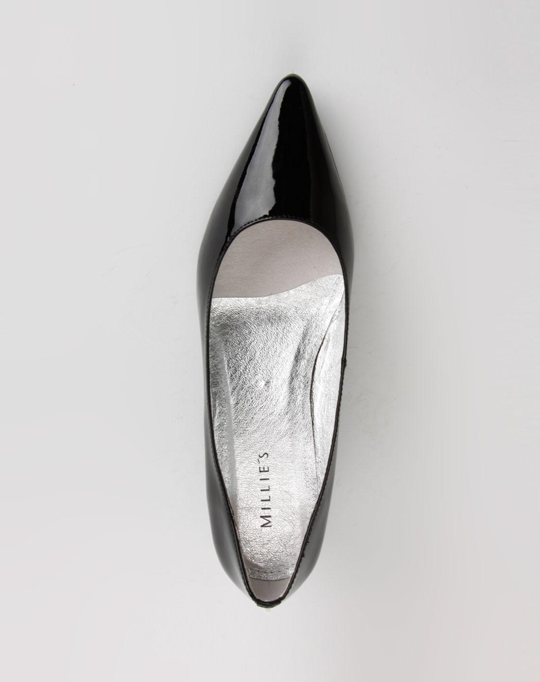 鞋俯视简笔画