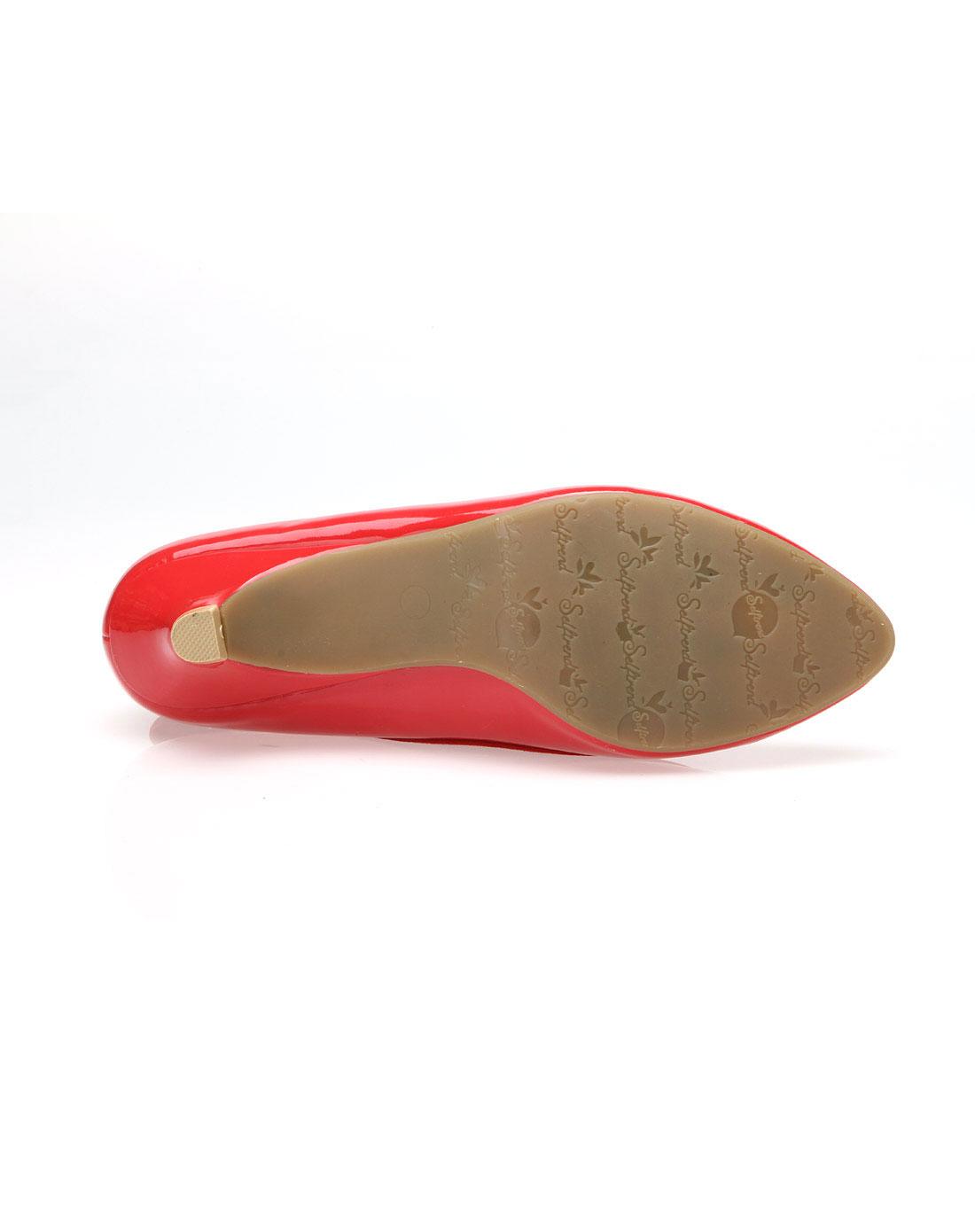 尖头单鞋w2103806