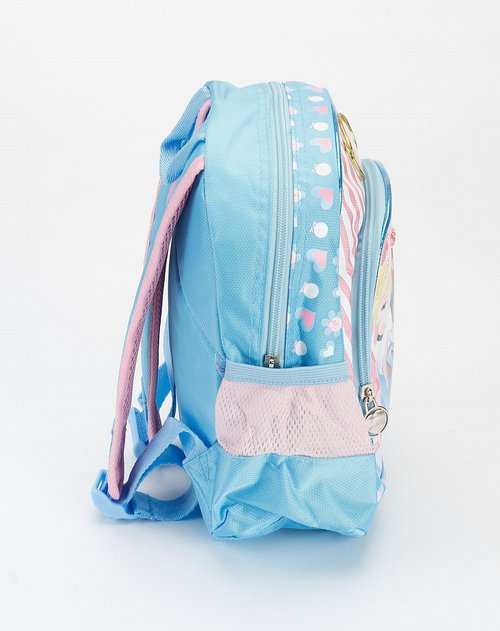 迪士尼disney儿童居家用品专场女童蓝色可爱公主幼儿包