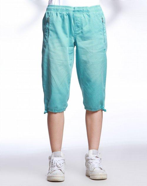 衣服材质素材 青色