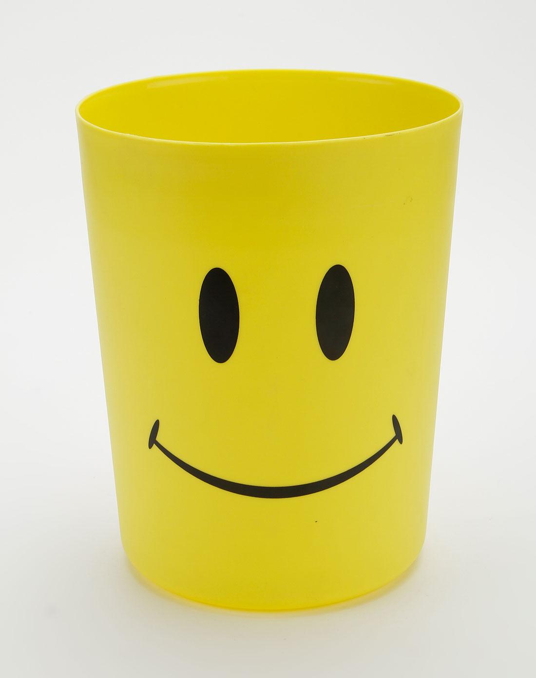 小学生纸箱手工制作垃圾桶