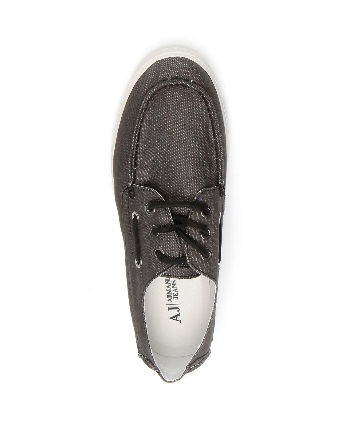 armani鞋子专场aj 男款灰色休闲鞋p6534