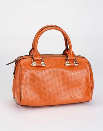 royalmaine橙色牛皮包56643橙色