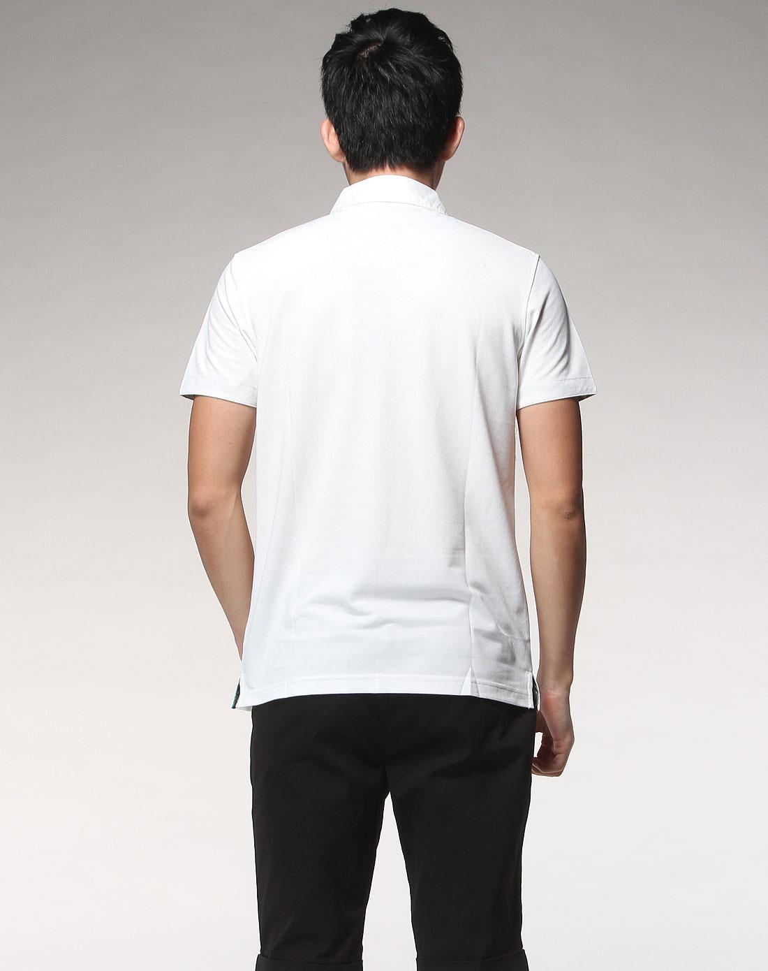 时尚短袖设计图