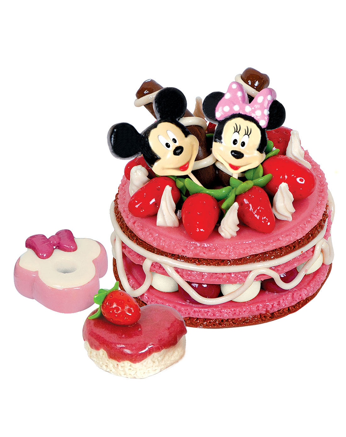 可爱小蛋糕ds-1646