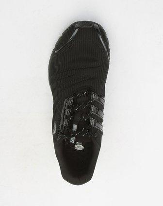 阿迪达斯adidas黑色时尚酷运动鞋u41559