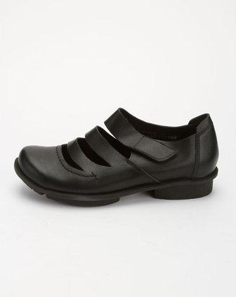 馨宠儿xinchonger女款黑色简约低跟凉鞋x11008-01010