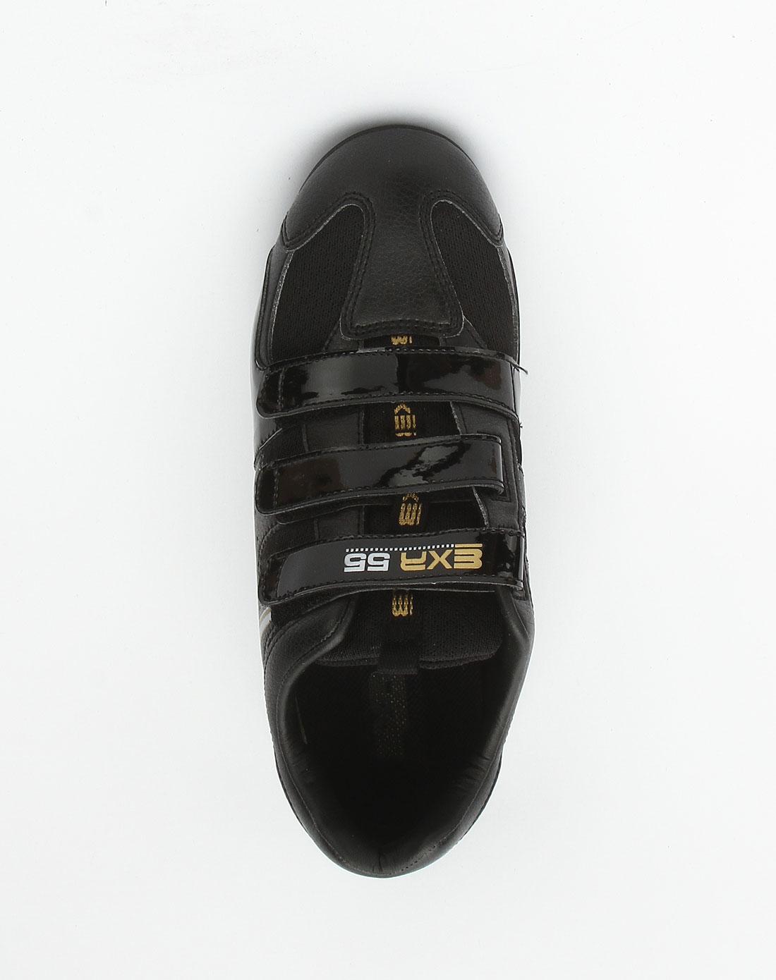 exr黑色时尚休闲运动鞋ei5sf1xvc1bbk