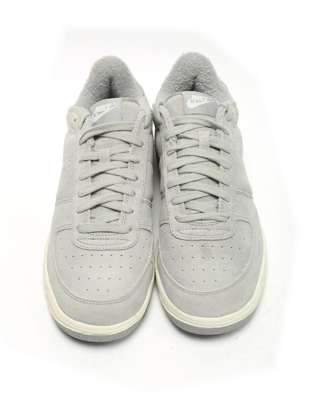 耐克nike男子灰色复古鞋434174-001