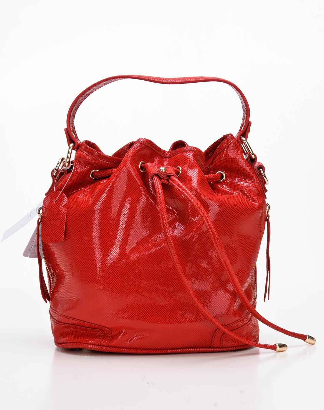 LINE: Leatherbag