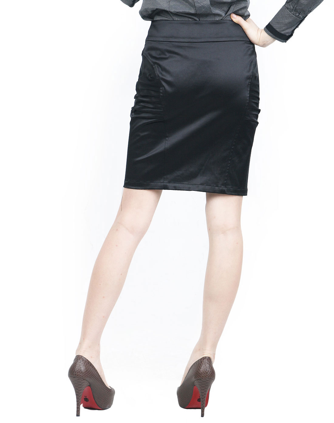 o形裙子设计图