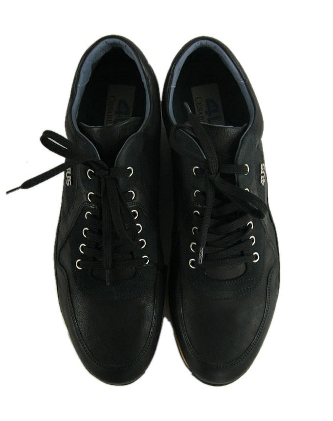 黑色休闲鞋paxzm038