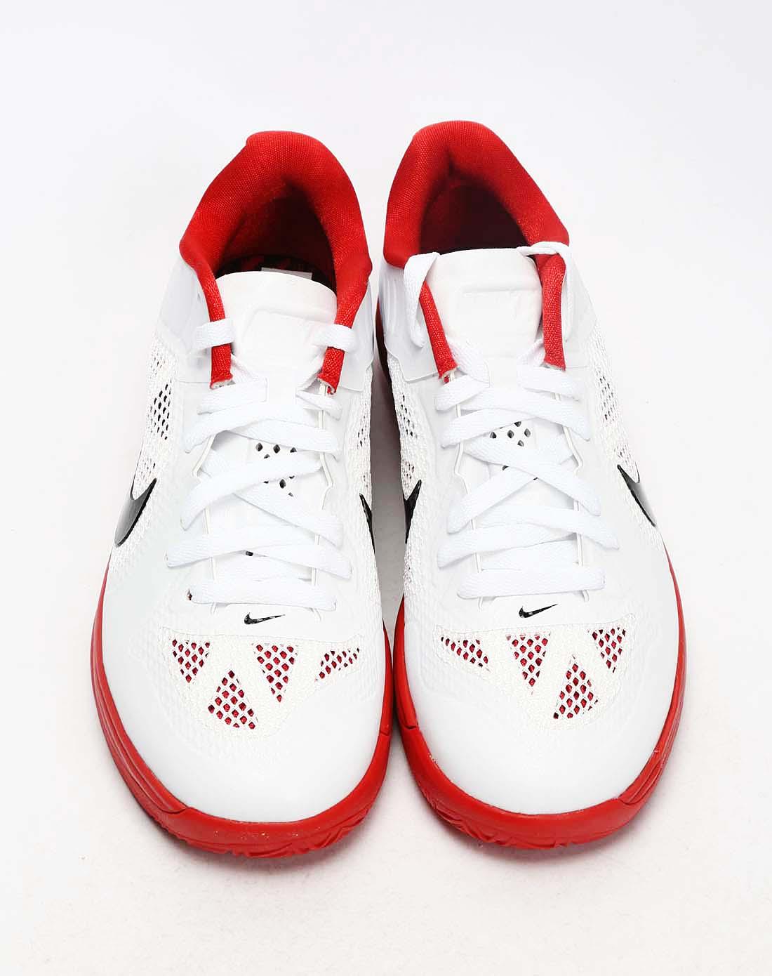 耐克nike男子白色篮球鞋511368-102