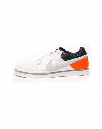 耐克nike男子白色足球鞋442125-108