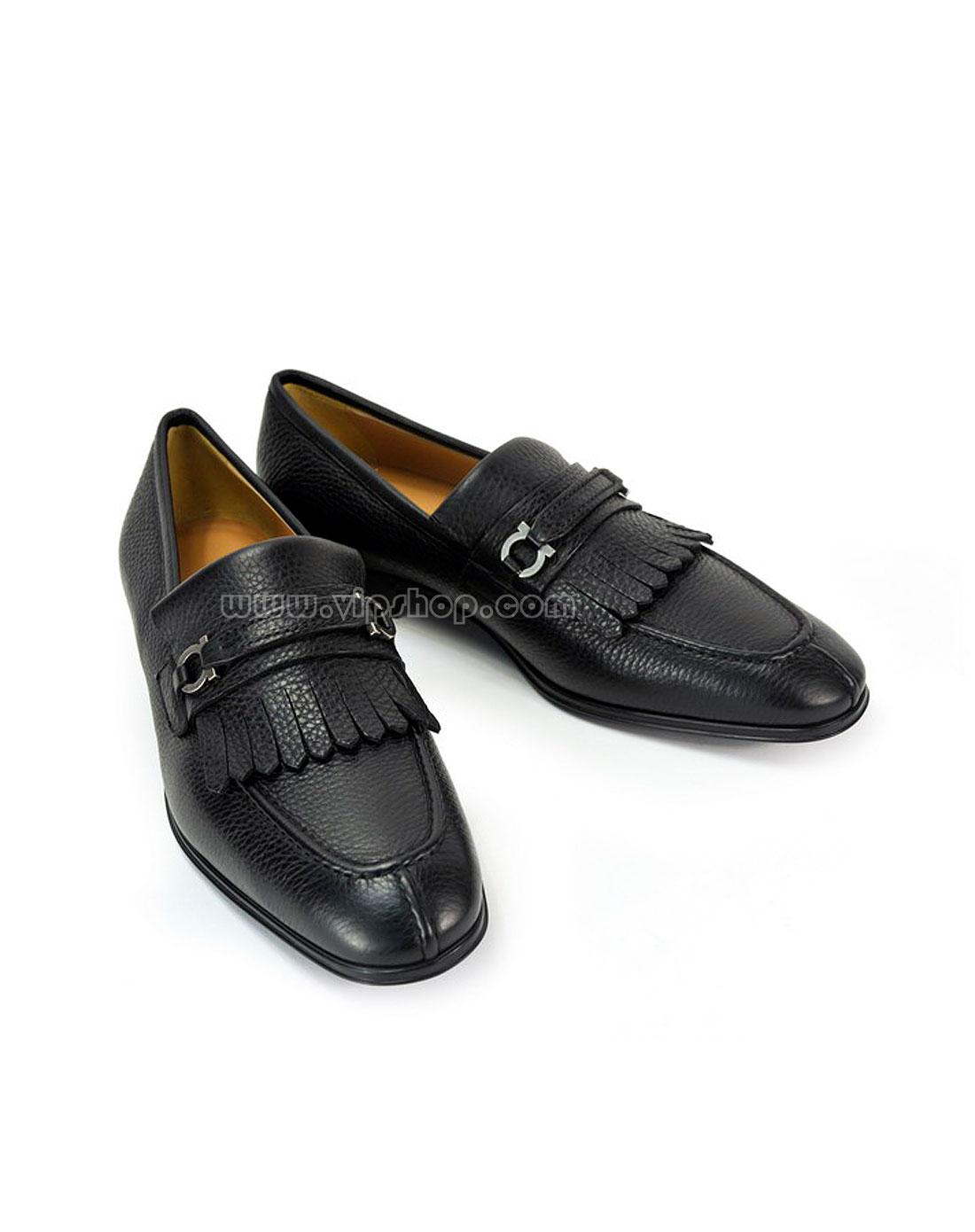 菲拉格慕男式鞋