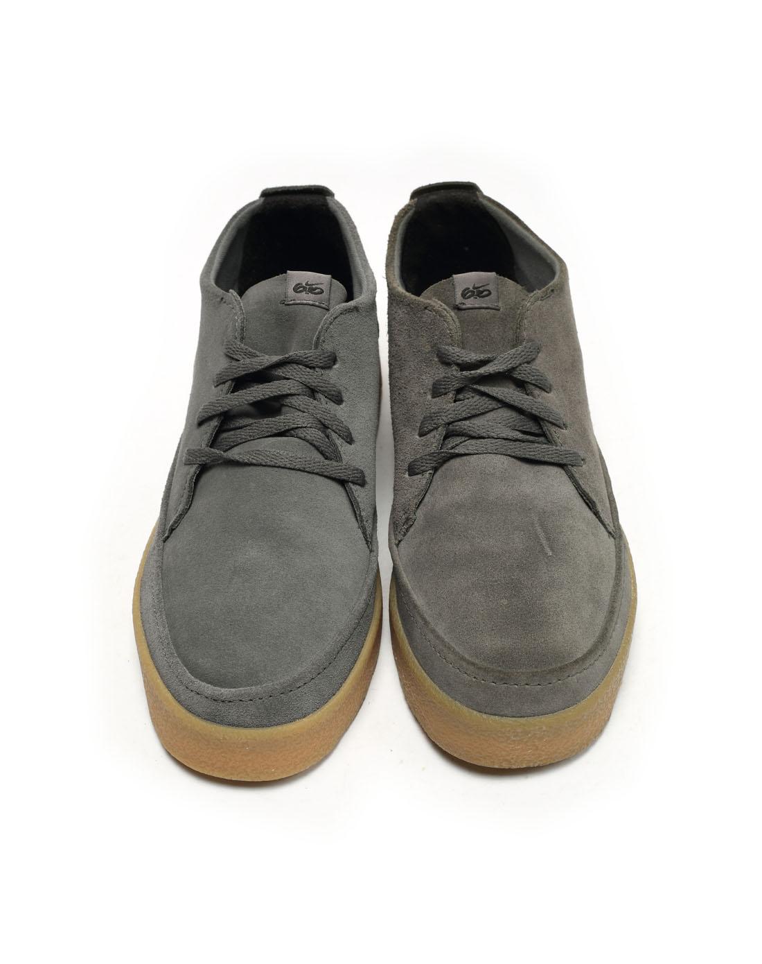 耐克nike-男子灰色复古鞋454299-002