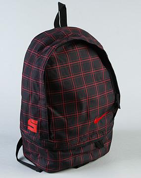 耐克nike-包包男款nike5格子足球背包