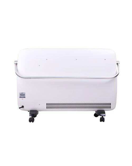 艾美特airmate电器欧式快热炉取暖器浴室防水